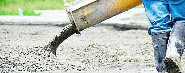 Как назначают показатели подвижности и жесткости бетонной смеси бетон бетоника